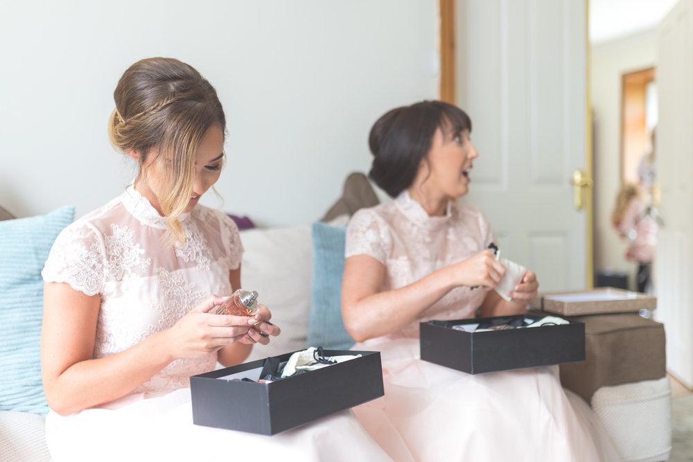 Brian McEwan | Northern Ireland Wedding Photographer | Rebecca & Michael | Bridal Prep-226.jpg