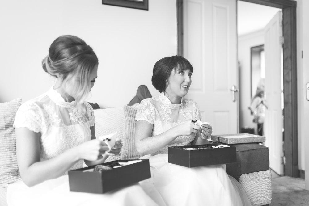 Brian McEwan | Northern Ireland Wedding Photographer | Rebecca & Michael | Bridal Prep-229.jpg