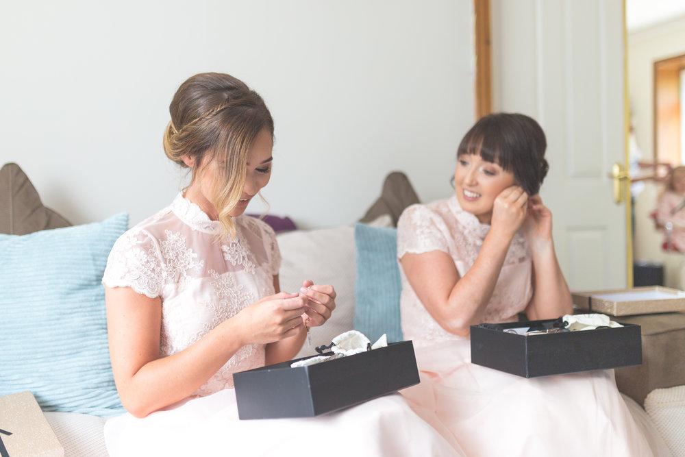 Brian McEwan | Northern Ireland Wedding Photographer | Rebecca & Michael | Bridal Prep-232.jpg