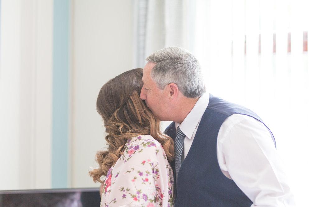 Brian McEwan | Northern Ireland Wedding Photographer | Rebecca & Michael | Bridal Prep-233.jpg