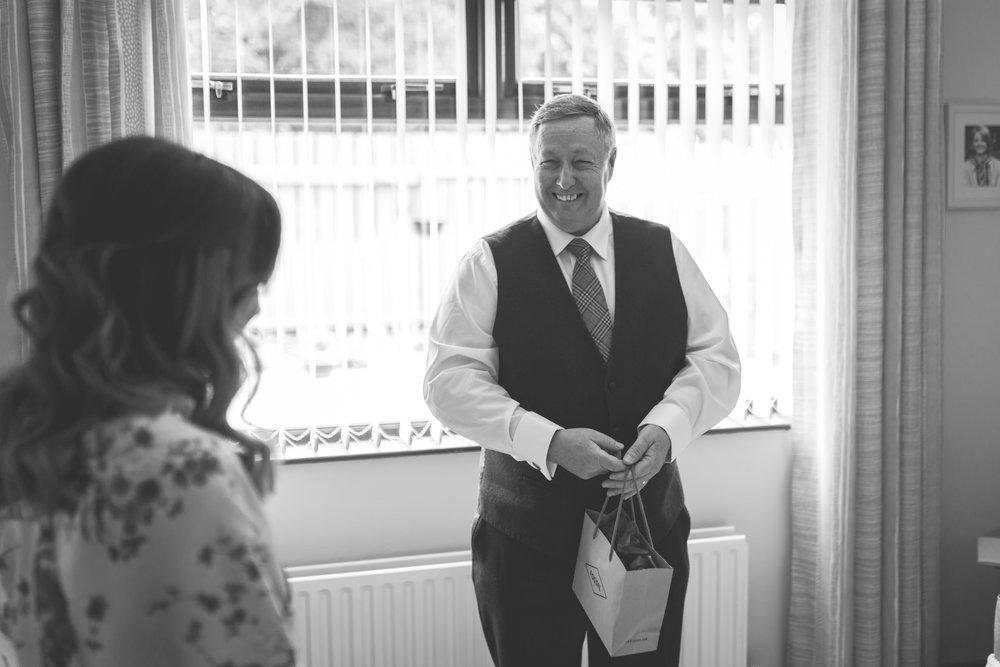 Brian McEwan | Northern Ireland Wedding Photographer | Rebecca & Michael | Bridal Prep-237.jpg