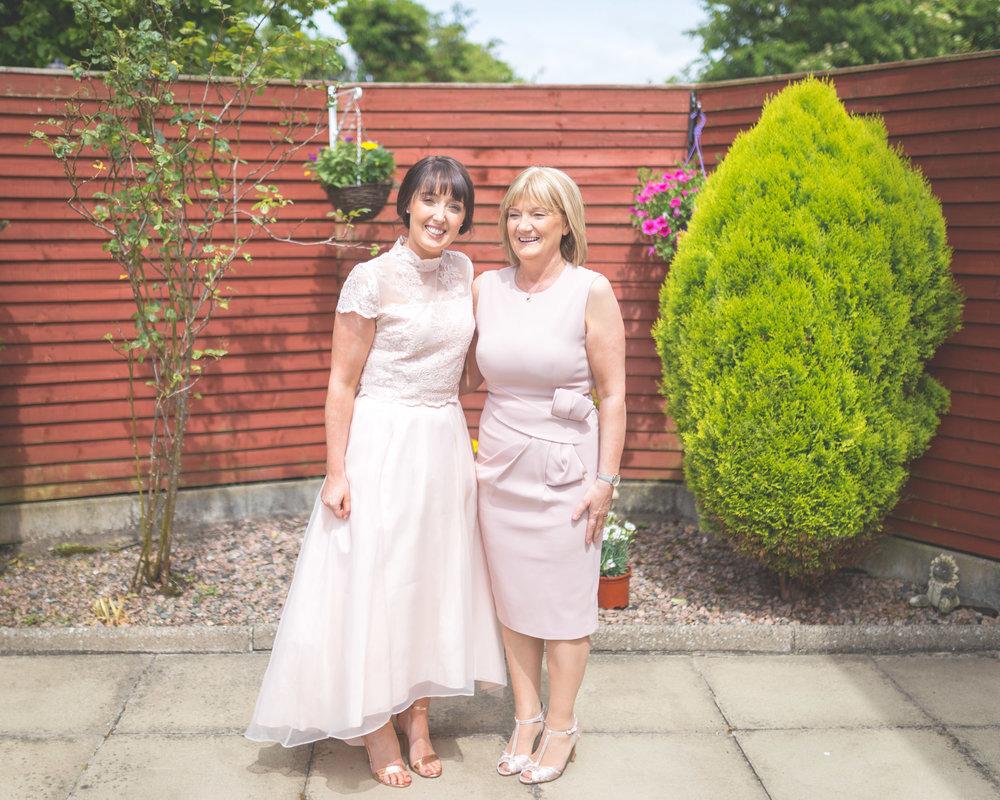 Brian McEwan | Northern Ireland Wedding Photographer | Rebecca & Michael | Bridal Prep-248.jpg