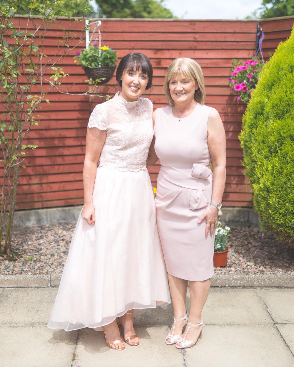 Brian McEwan | Northern Ireland Wedding Photographer | Rebecca & Michael | Bridal Prep-249.jpg
