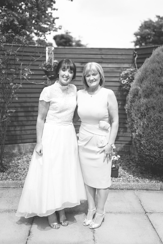 Brian McEwan | Northern Ireland Wedding Photographer | Rebecca & Michael | Bridal Prep-250.jpg