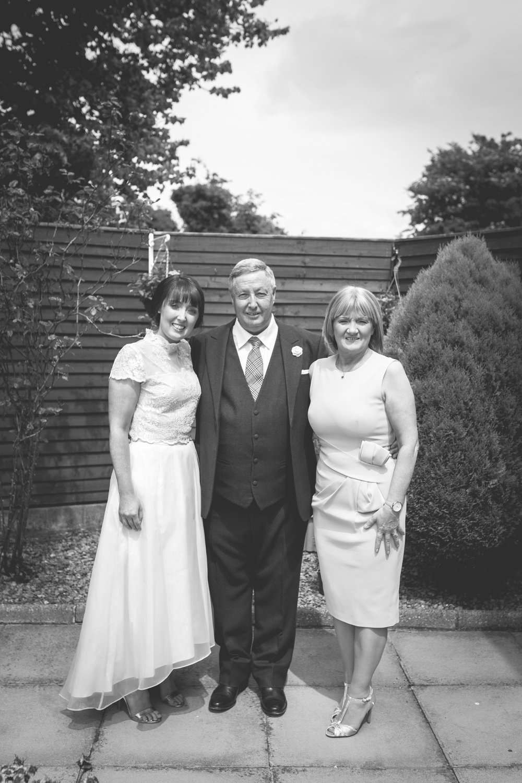 Brian McEwan | Northern Ireland Wedding Photographer | Rebecca & Michael | Bridal Prep-252.jpg