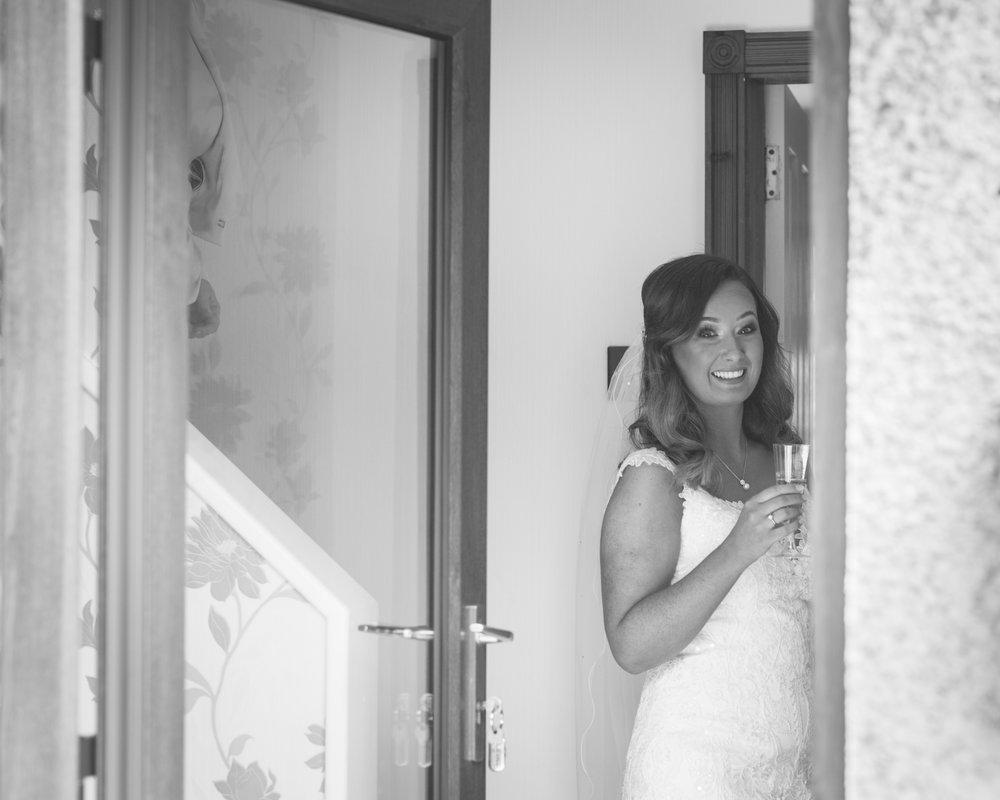 Brian McEwan | Northern Ireland Wedding Photographer | Rebecca & Michael | Bridal Prep-264.jpg