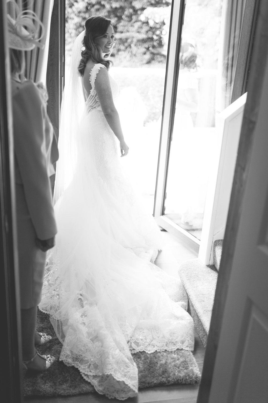 Brian McEwan | Northern Ireland Wedding Photographer | Rebecca & Michael | Bridal Prep-266.jpg