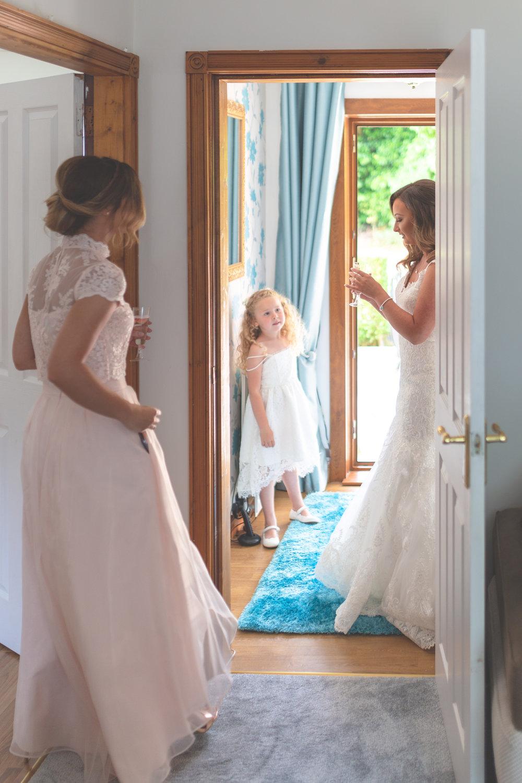Brian McEwan | Northern Ireland Wedding Photographer | Rebecca & Michael | Bridal Prep-265.jpg