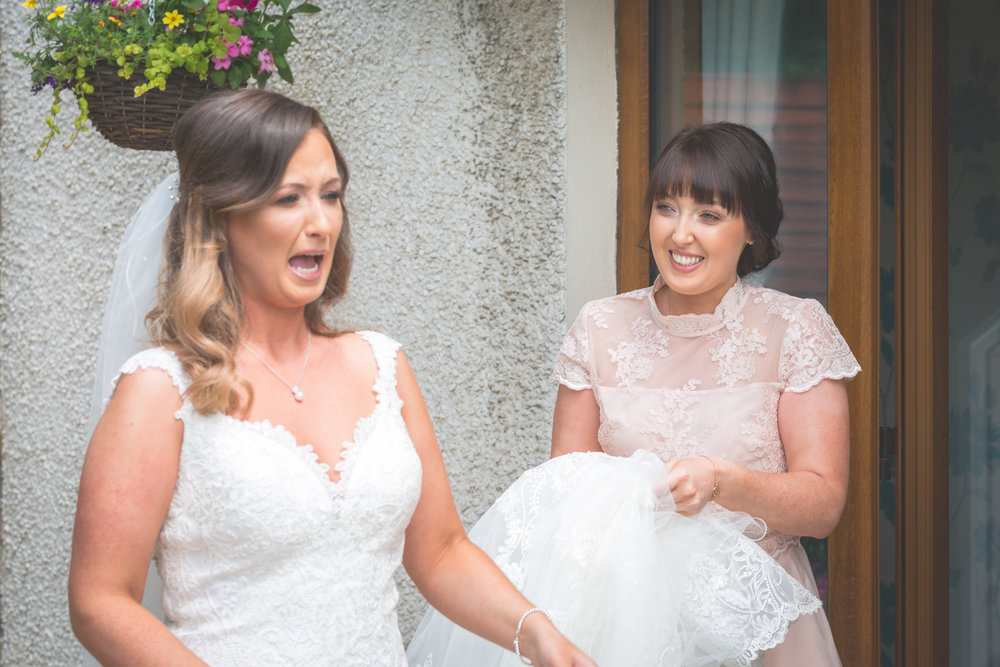 Brian McEwan | Northern Ireland Wedding Photographer | Rebecca & Michael | Bridal Prep-271.jpg