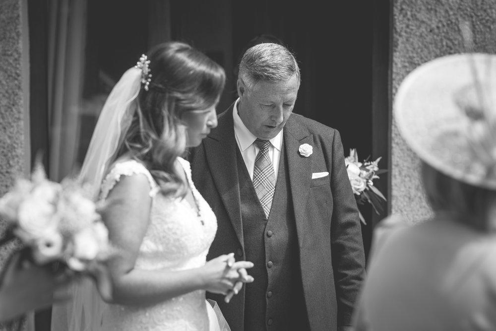 Brian McEwan | Northern Ireland Wedding Photographer | Rebecca & Michael | Bridal Prep-276.jpg