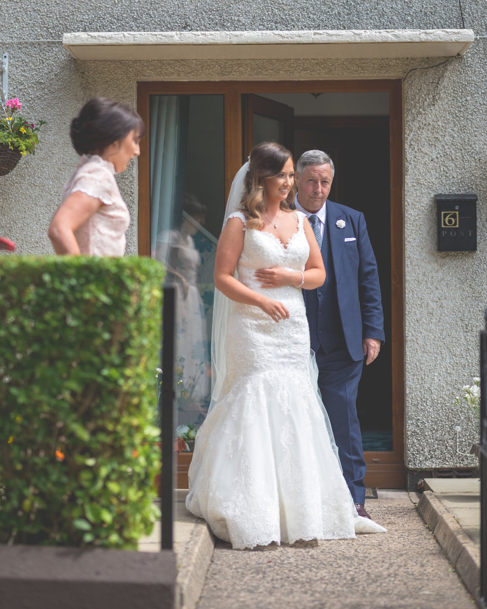 Brian McEwan | Northern Ireland Wedding Photographer | Rebecca & Michael | Bridal Prep-275.jpg