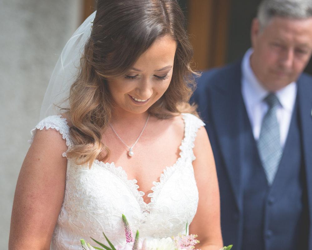Brian McEwan | Northern Ireland Wedding Photographer | Rebecca & Michael | Bridal Prep-278.jpg