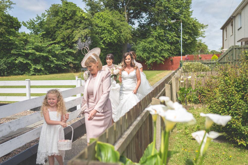 Brian McEwan | Northern Ireland Wedding Photographer | Rebecca & Michael | Bridal Prep-280.jpg