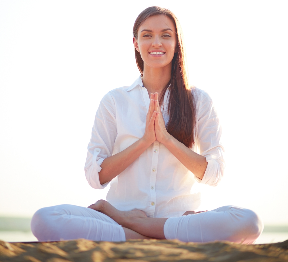 What Is The Meaning Of Namaste Yojo Yoga Studio