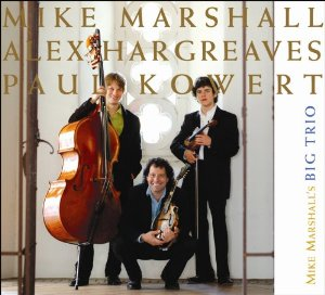 mike marshall's big trio
