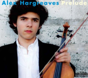 Prelude Alex Hargreaves