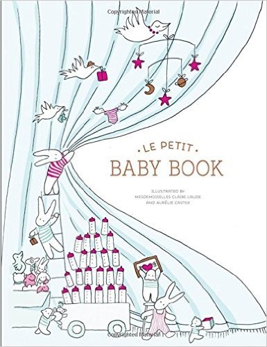 Le Petite Baby Book