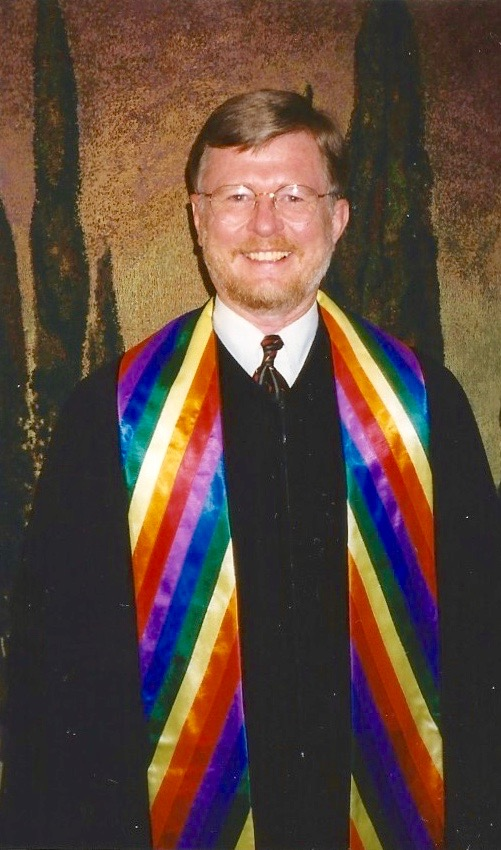 Rev. Dr. Warren Muller
