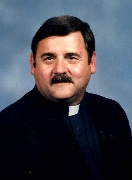 Pastor Harold (Hal) W. Staats