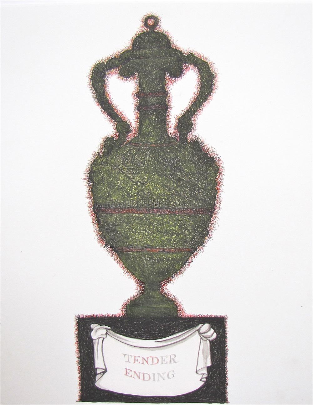 Urn (Tender ending) 2012