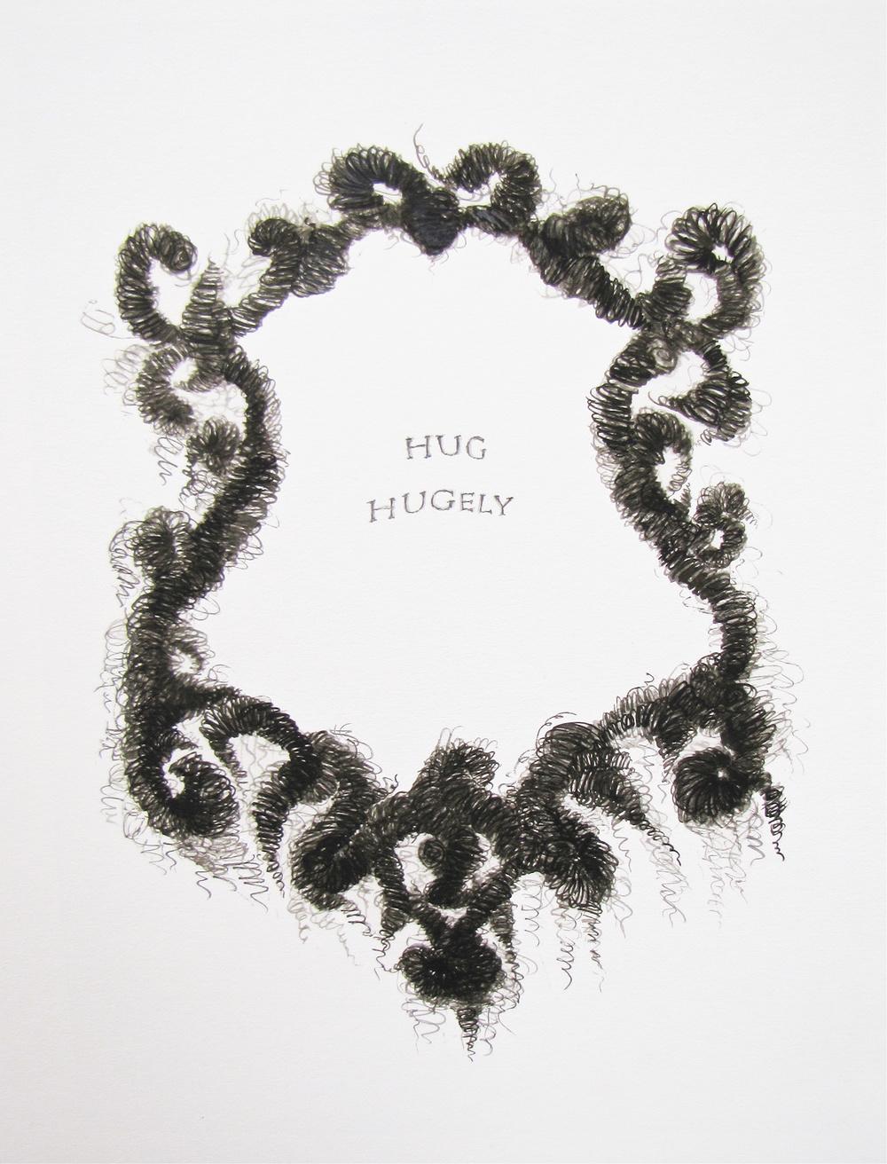 Hug hugely 2012