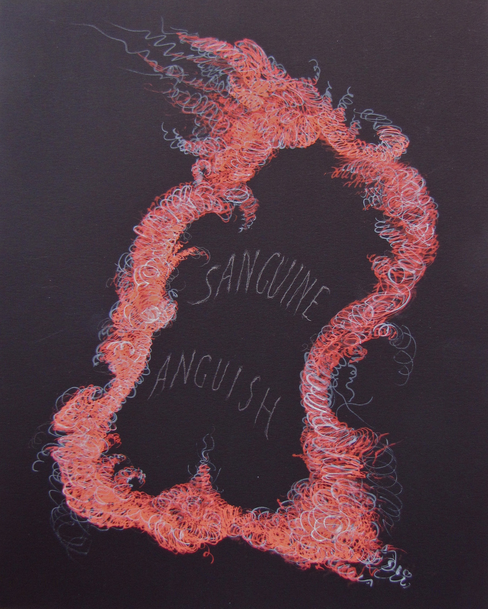 Sanguine anguish 2011