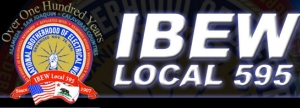 The International Brotherhood of Electrical Workers - Local 595