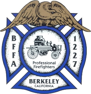 The Berkeley Fire Fighters Assocation