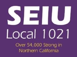 SEIU Local 1021