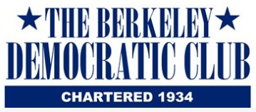 The Berkeley Democratic Club