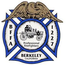 Berkeley Firefighters Association