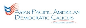 Asian Pacific American Democratic Caucus of Alameda County
