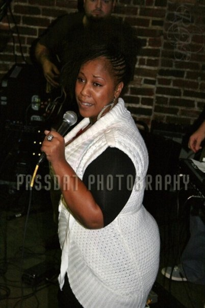 Reformed Butterfly performing R.A.P. (Live) | Photographed by Rob Billups (Pass Dat Photography)