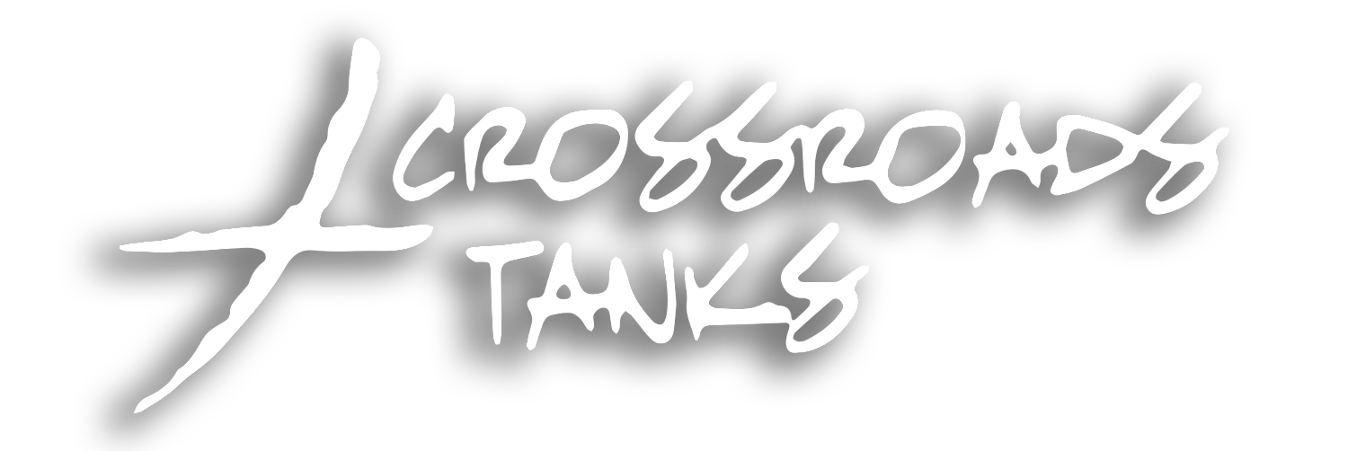 Crossroads Tanks
