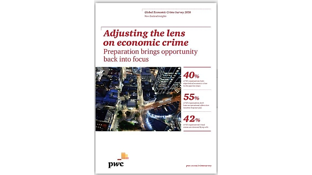 NZ Insights white paper - Last Word helped PwC produce a