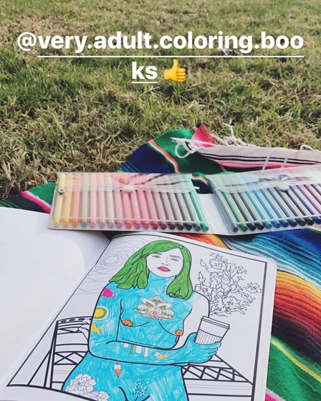 @ashdubsphoto has a way with color! 💙 Love seeing your special creations pop up in instastories 🌈