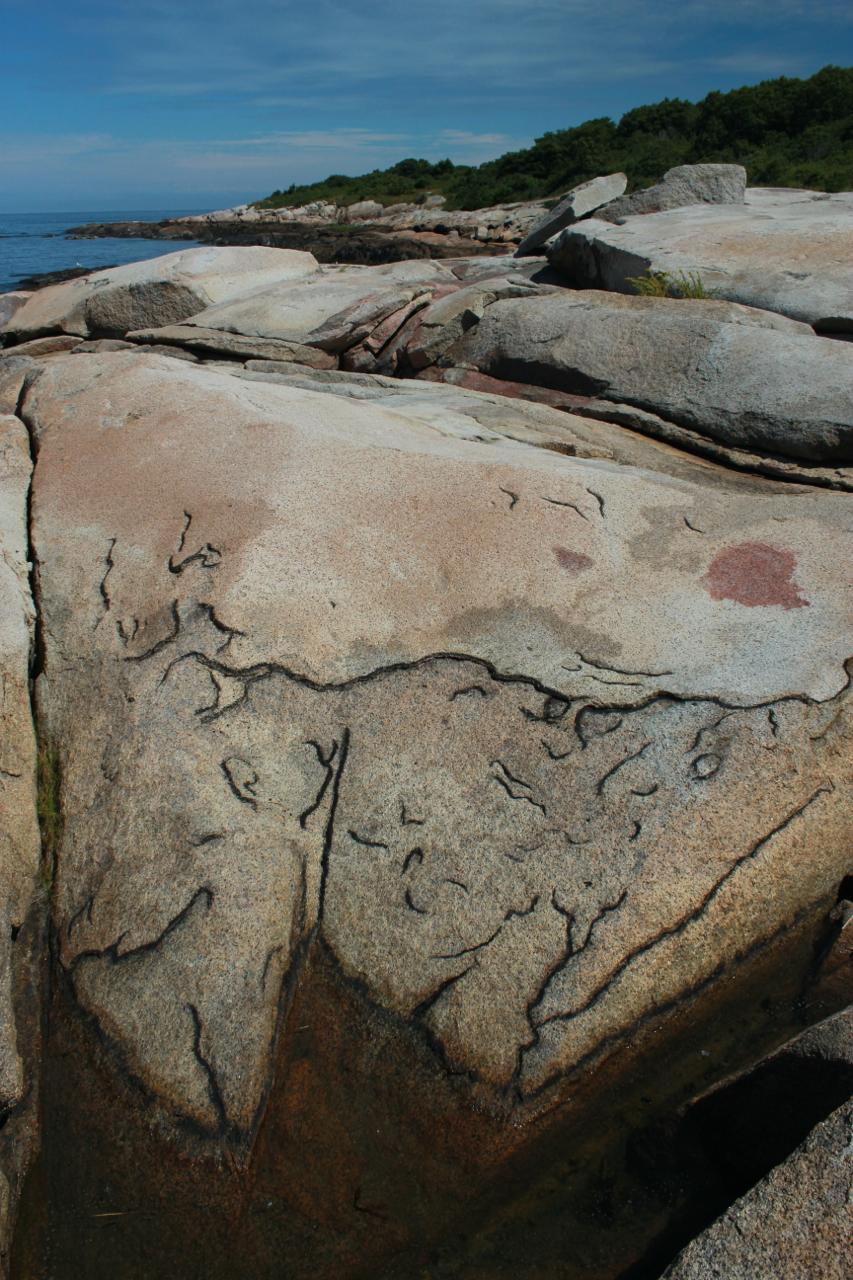 Topography of a Rock II