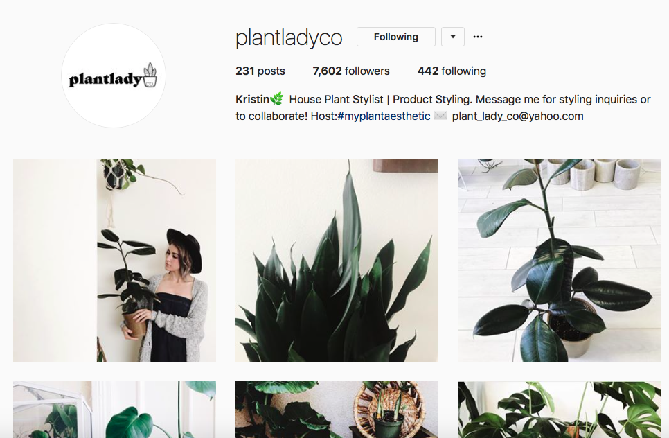 @plantladyco -
