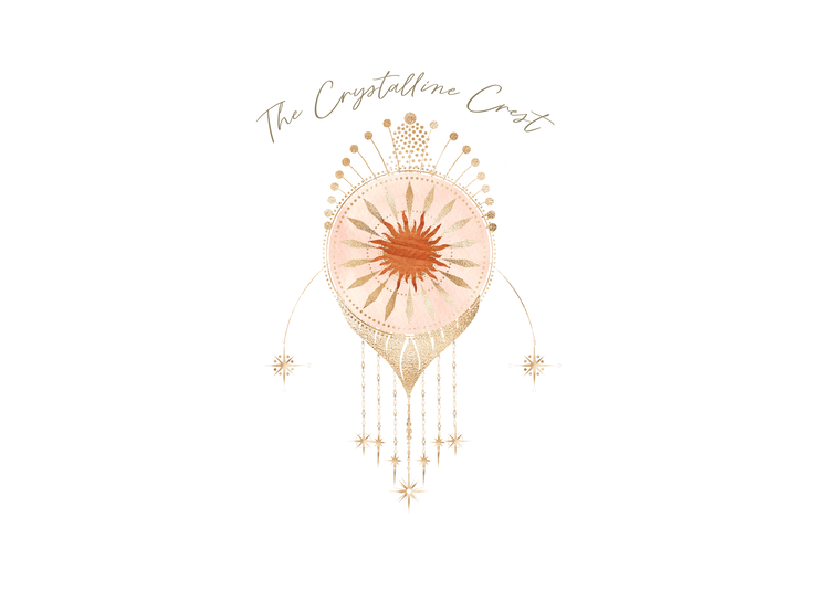 The Crystalline Crest