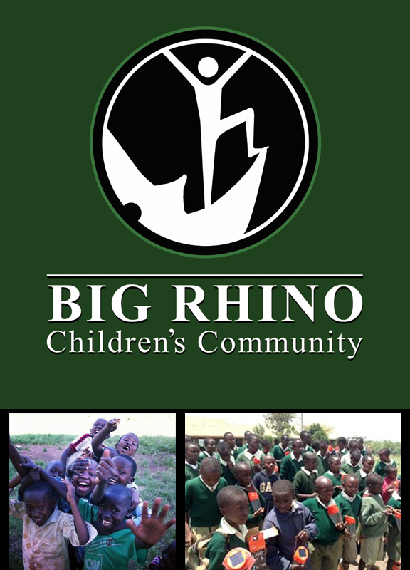 """Big Rhino Childrens Community"""
