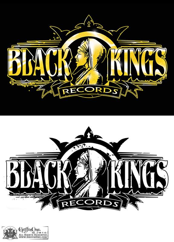 """Black Kings Records"""