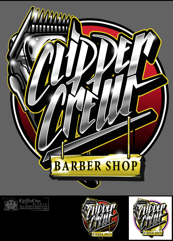 """Clipper Crew Barber Shop"""