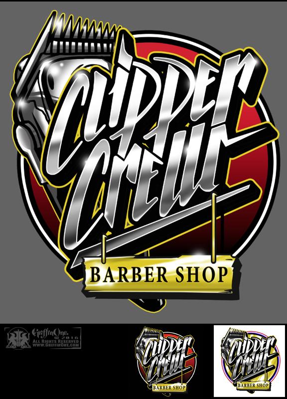 """""""Clipper Crew Barber Shop"""""""
