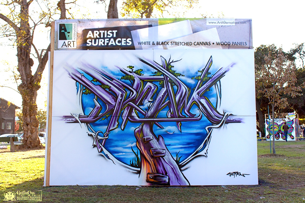 """Dream"" (Estria Battle, 2013)"
