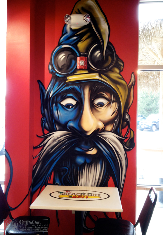 """""""Hungry Wizard"""" (2013)"""