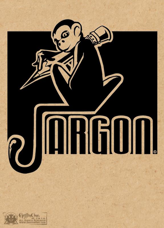 """Jargon"""