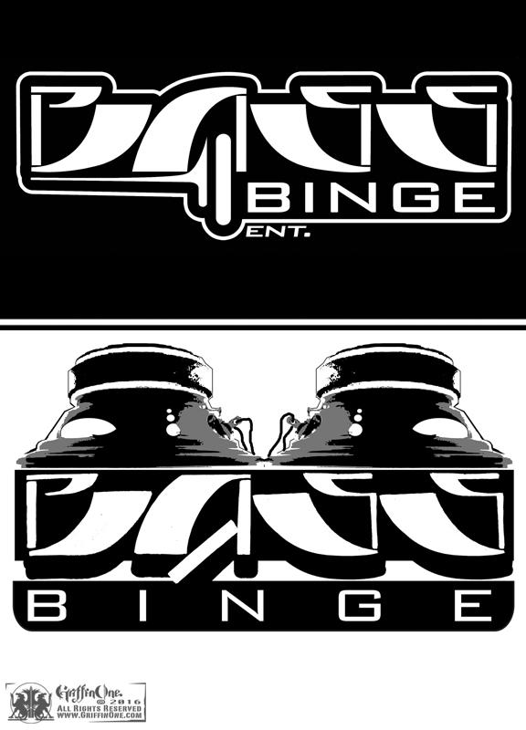 """""""Bass Binge"""""""