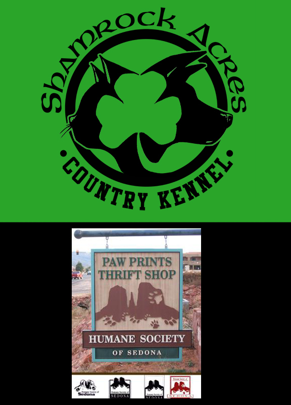 Shamrock Acres | Sedona Humane Society