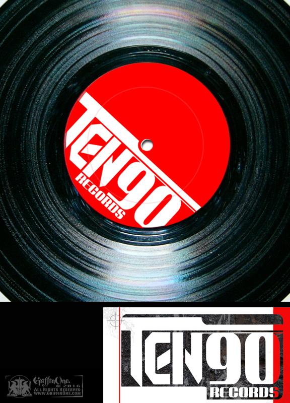 """Ten90 Records"""