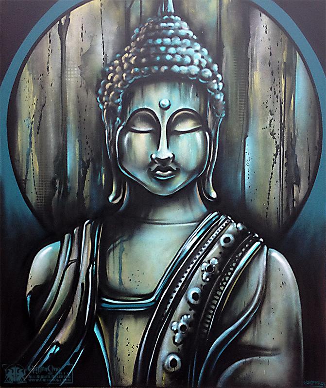 """""""thai buddha"""""""